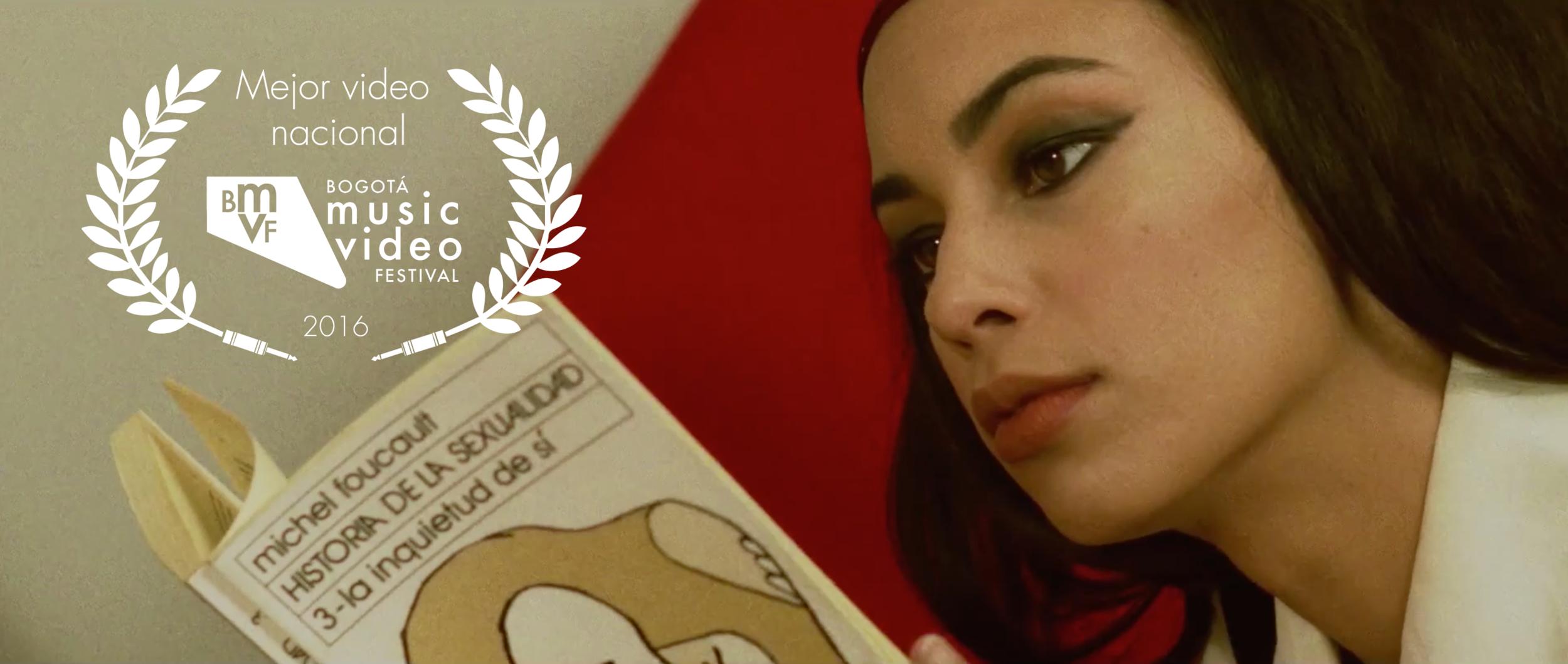 Copy of winner - best music video