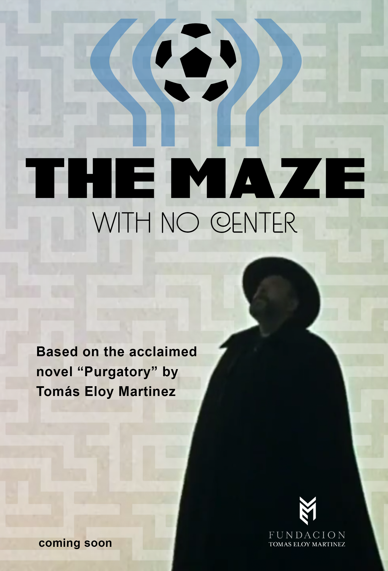 the maze with no center (in-progress)