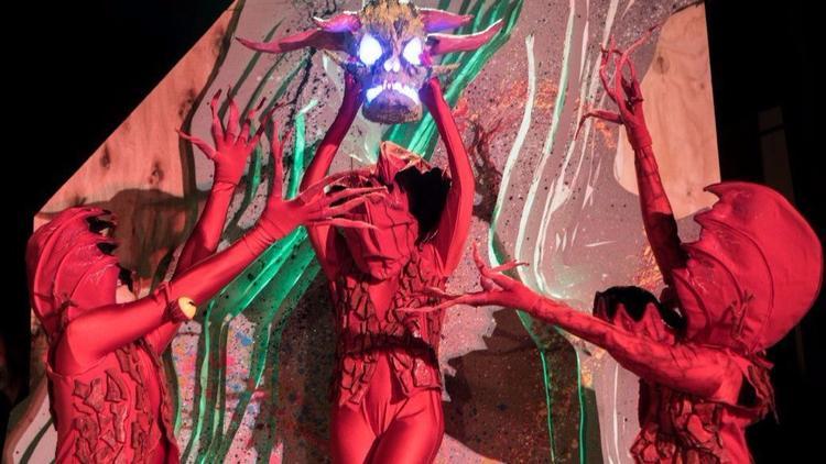 Tommy McConlogue, Nog Dancers in The Terrible Secret of Lunastus