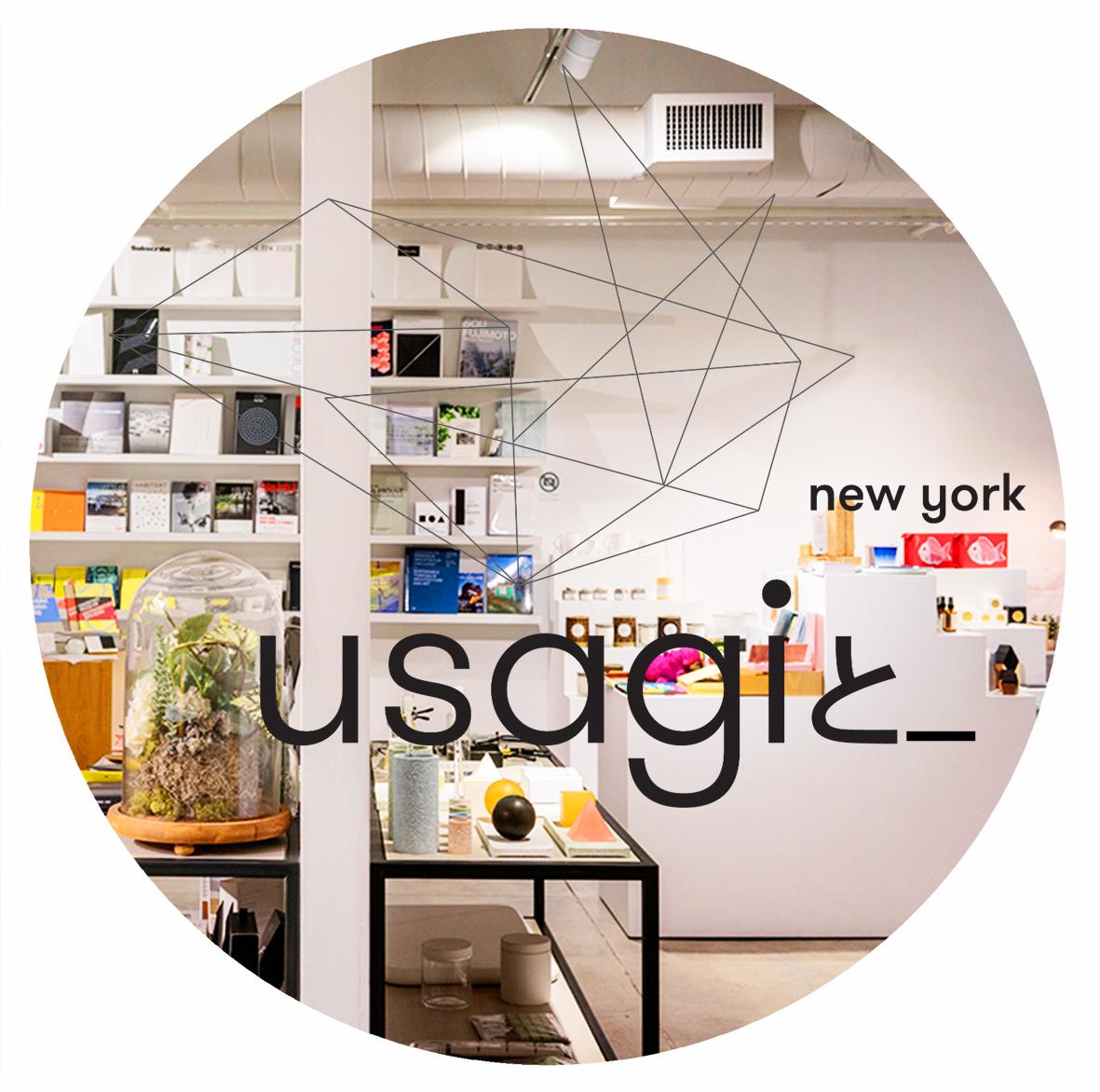 Copy of usagi new york