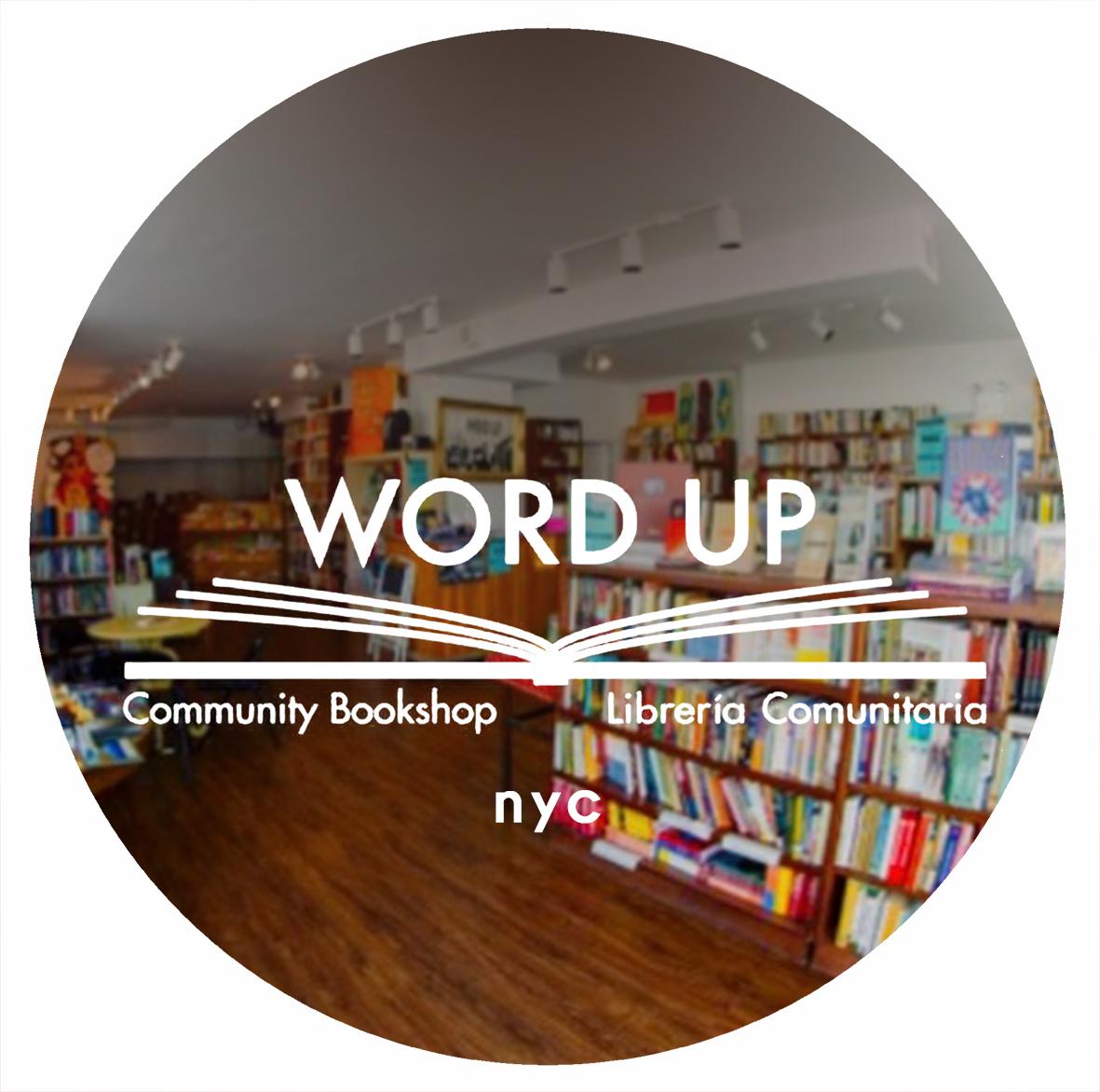 Copy of wordup community bookshop