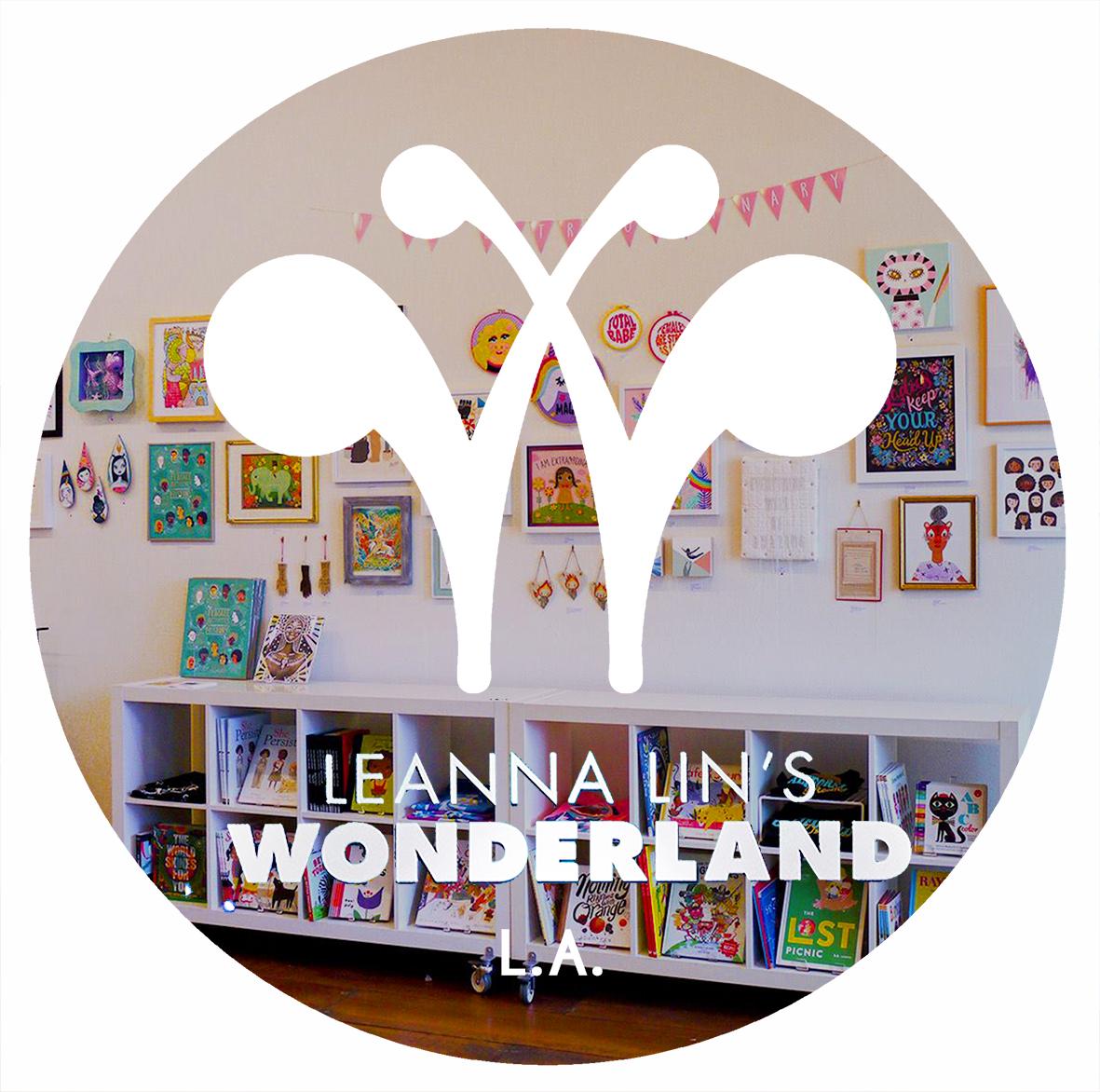Copy of leanna lin's wonderland