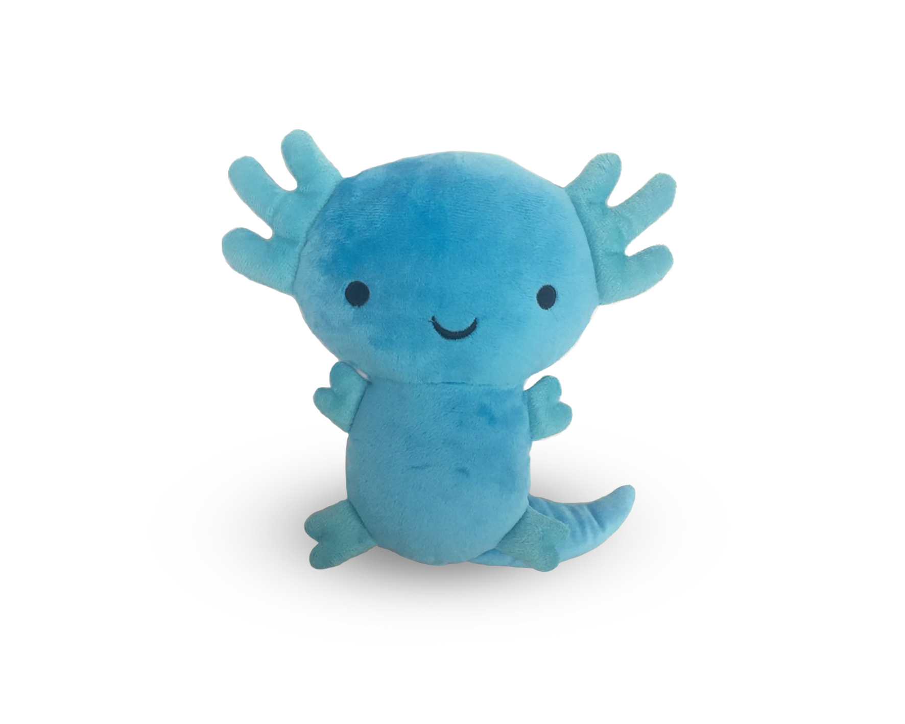 Copy of Ajolote plushie