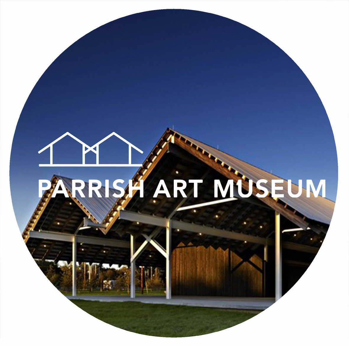 PARRISH ART MUSEUM 279 Montauk Hwy, Water Mill, NY 11976,