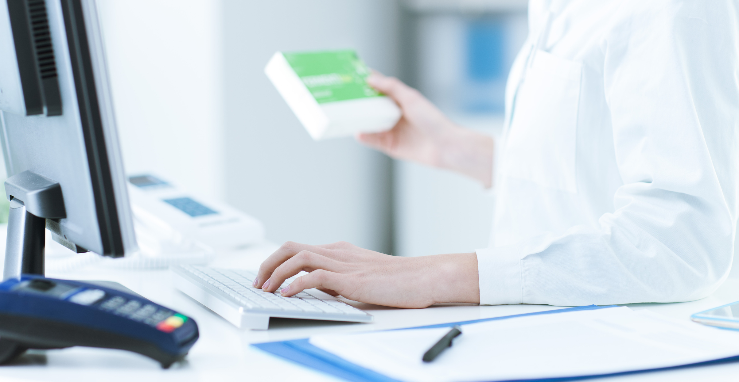 Physician Dispensing, Long Term Care Pharmacy, Compounding Pharmacy and Pharmacy Lien Services
