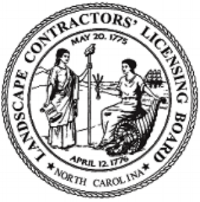 Licensed NC Landscape Contractor
