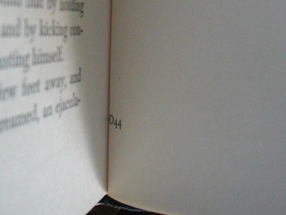 044 is printed on the last page of text