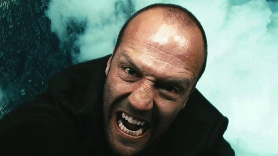 Rumours have not been denied that Jason Statham will be taking on the role of the shark in the upcoming sequel
