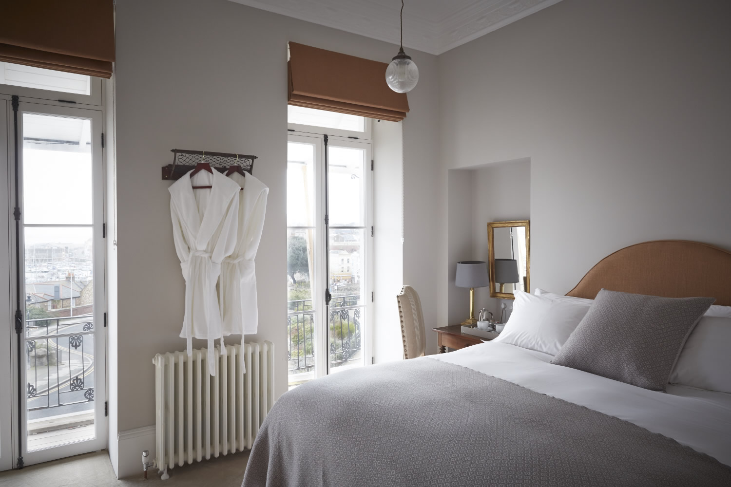 Spring Room Offers at Albion House Ramsgate