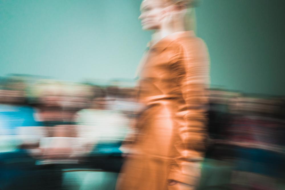 Ukrainian Fashion Week - designer PRZHONSKAYA