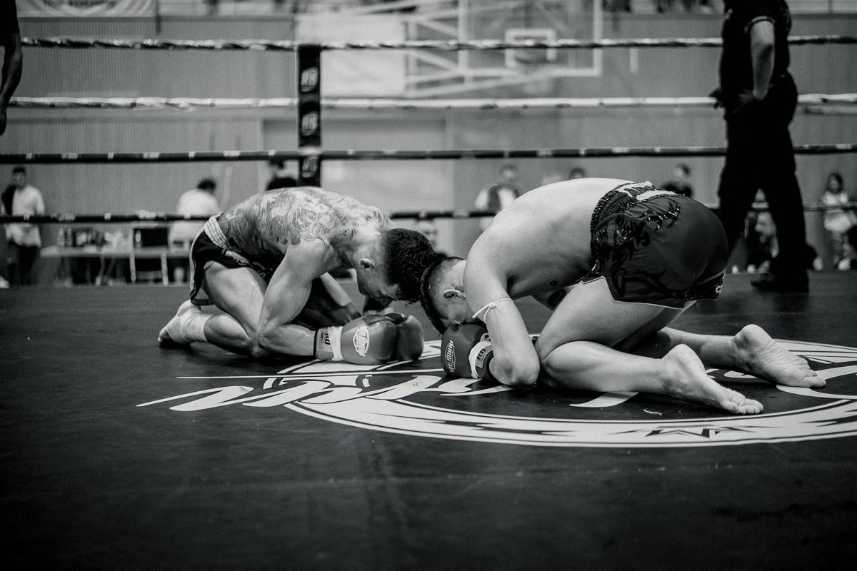 Iron Fighters K1 and Muay Thai - Photo by Yuriy Ogarkov-035.JPG