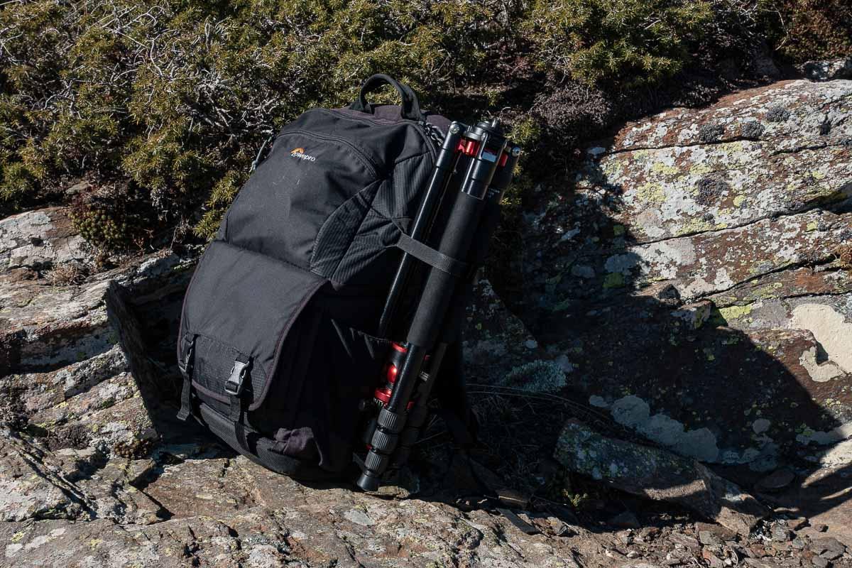 Geekoto X25 Tripod Review-001.JPG