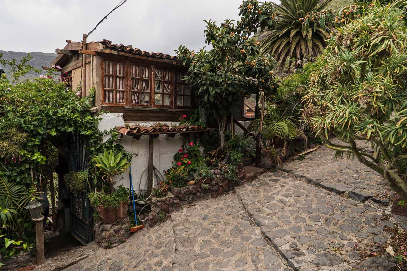 Casa Riquelme