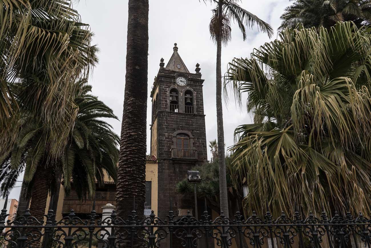 San Cristobal de La Laguna