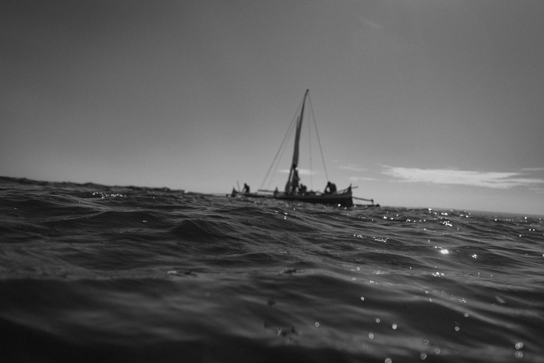 Fishermen of Manakara