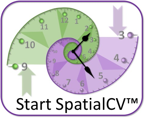 Click to Launch SpatialCV™