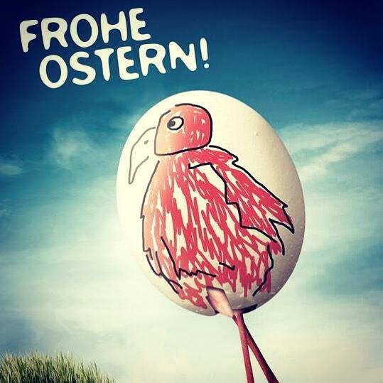 Wir wünschen Euch ein Frohes Osterfest! Euer Lazy Flamingo Team P.S. GEÖFFNET bis 1. Mai ... Sonnenskilauf in Perfektion und danach Relaxen auf unserer Terrasse!  #lazyflamingoobertauern #sonnenskilauf #obertauern #buttersnow #obertauern_com #loveobertauern #froheostern