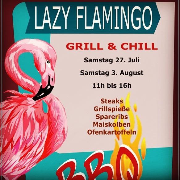 CHILL & GRILL auf der Lazy Terrasse an den beiden kommenden Samstagen von 11.00 - 16.00 Uhr! Wir freuen uns auf Euch!  #lazyflamingoobertauern #obertauern #grillandchill #steak #spieß #spareribs #loveobertauern #obertauern_com #grillen