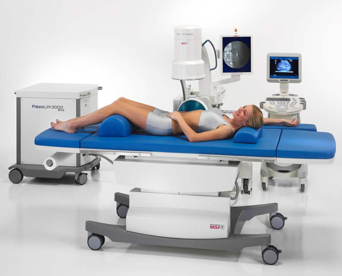 NHS Managed Lithotripsy ESWL Services