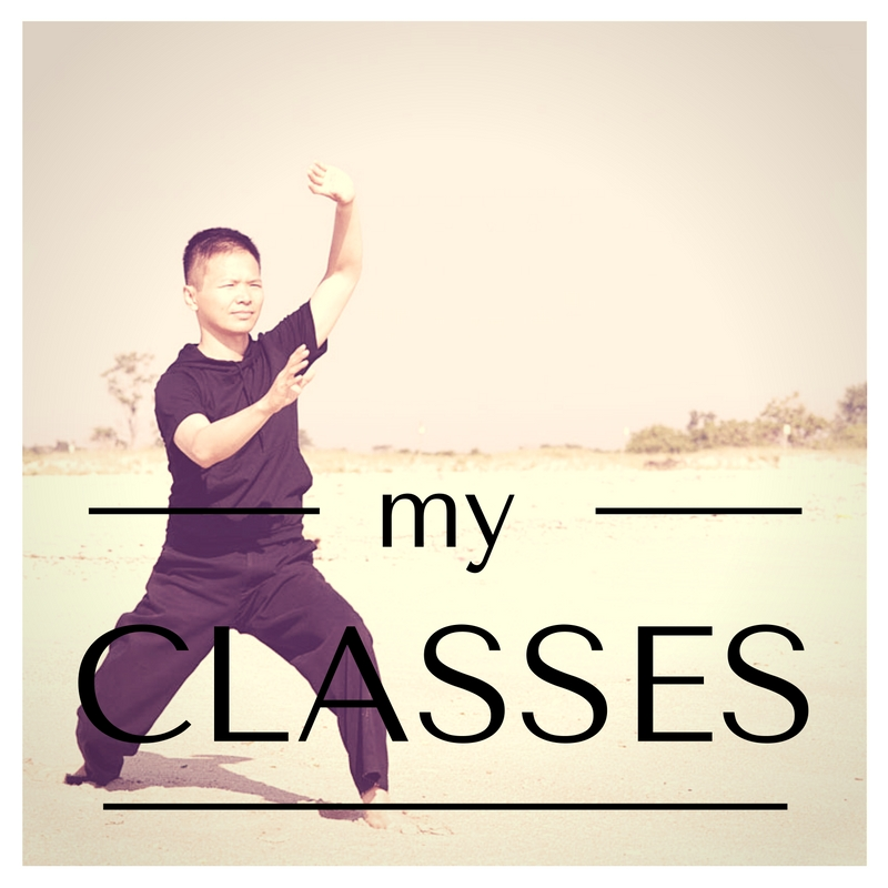 The Art of Tai Chi Classes