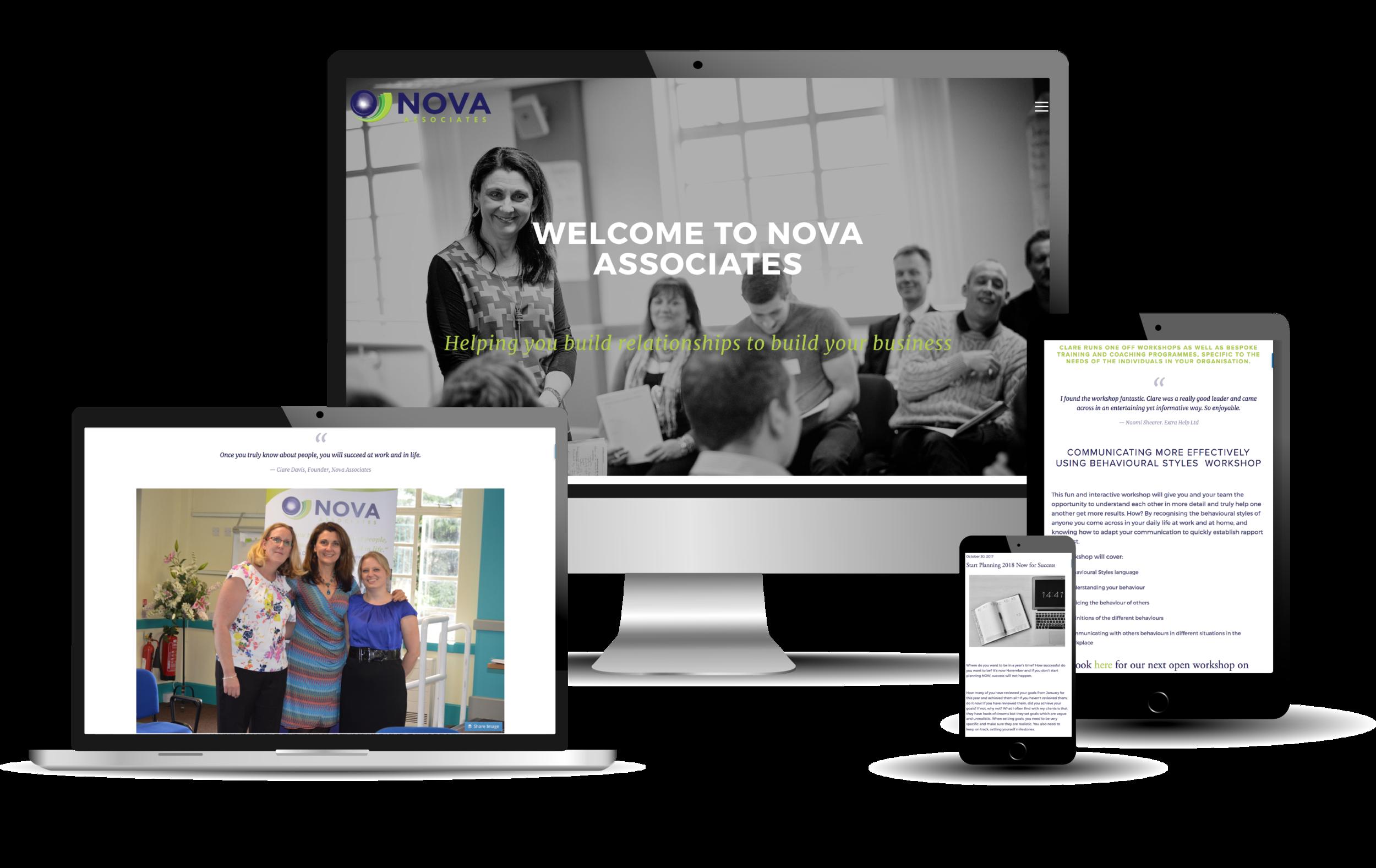 Copy of Nova Associates