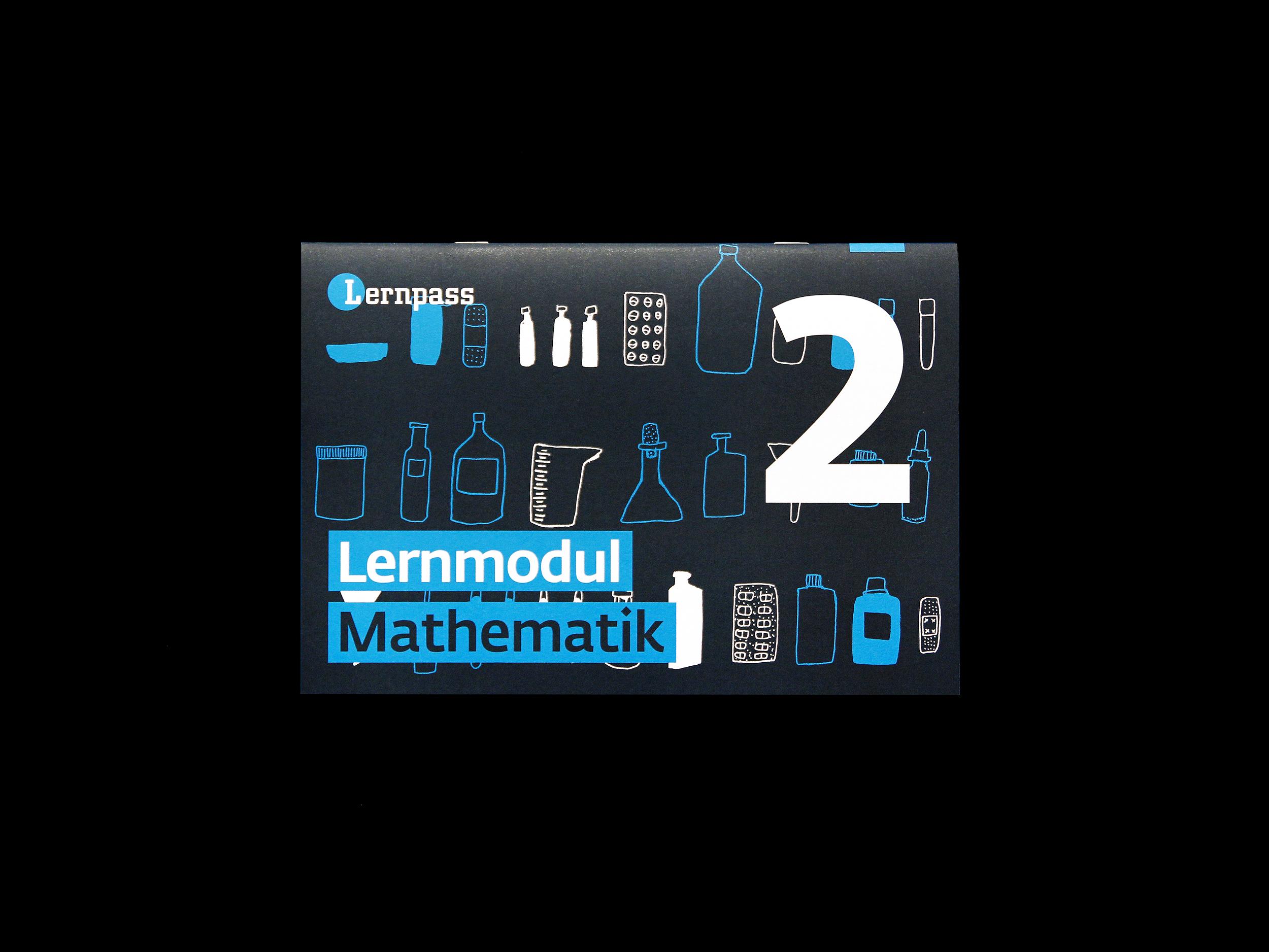 Lernmodule Book Design