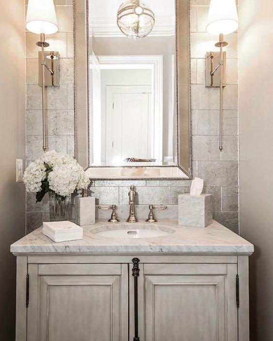 зонированное освещение в ванной  источник