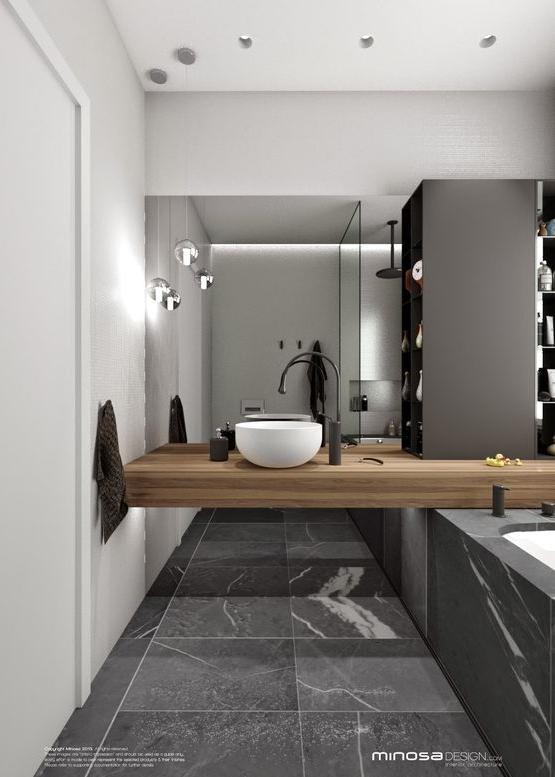 советую пройти по ссылке и эту ванную комнату со всех ракурсов  источник