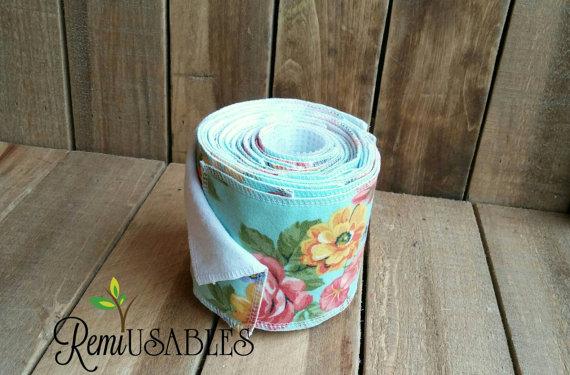 многоразовая тканевая туалетная бумага  источник