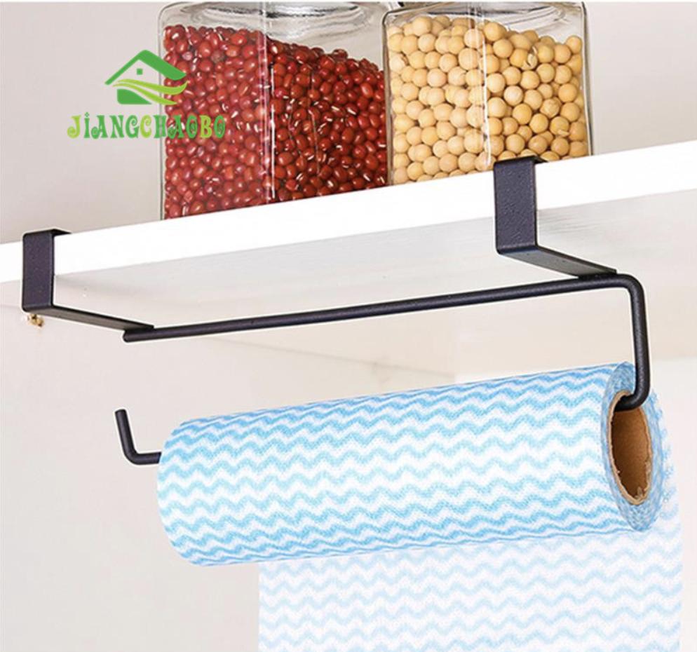 кронштейн подвесная подставка для бумажных полотенец