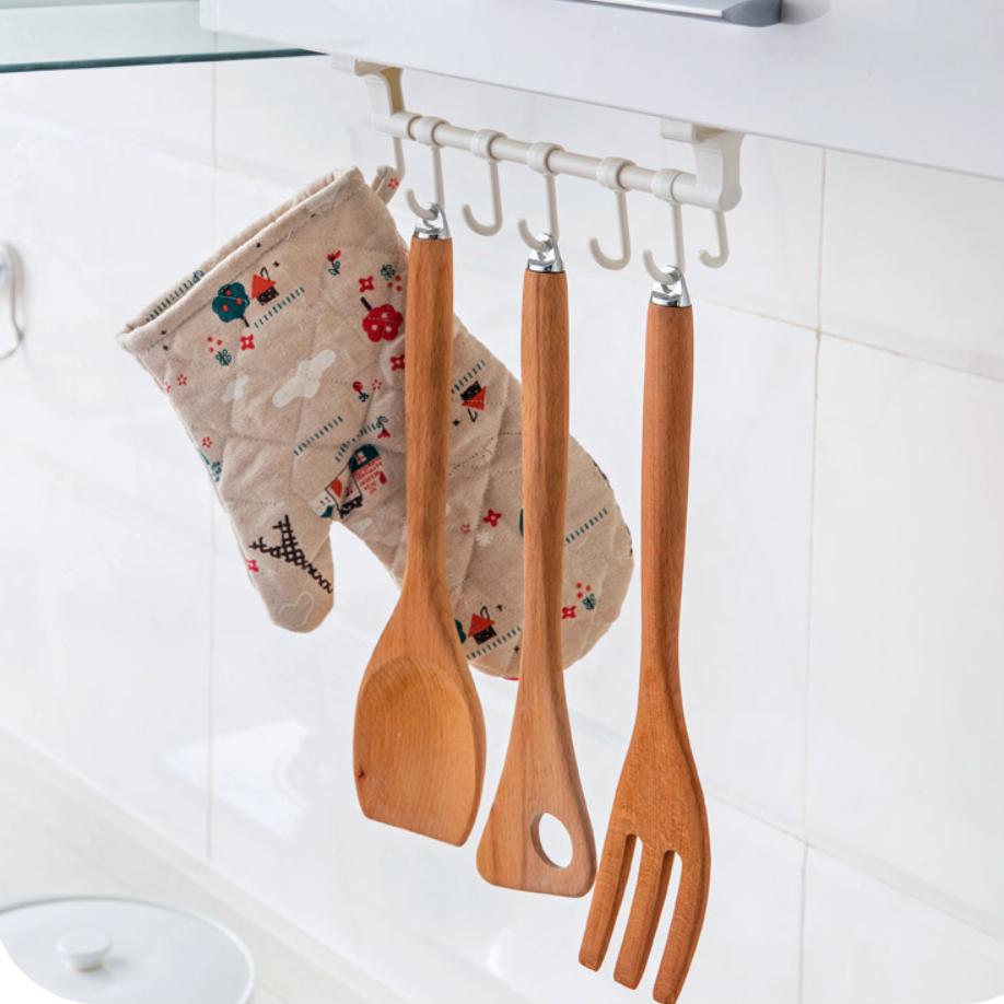 функциональные крючки для кухни