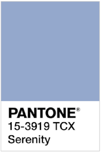 цвет 2016 года по версии Pantone