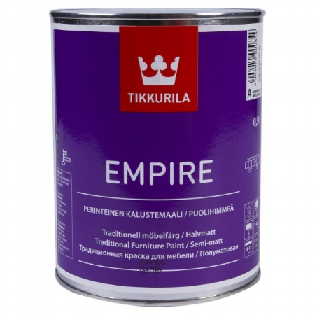 краска Tikkurila Empire