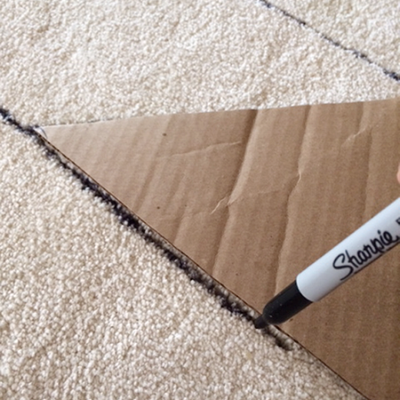 Обводим детали маркером - Обводите вы маркером детали или соединяете линии, у вас обязательно все получится!Кейти советует проходиться маркером по одним и тем же местам несколько раз, с осторожностью прокрашивая кончики и внутреннюю часть ворса.
