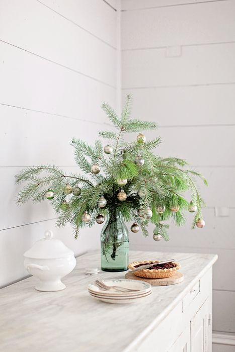 новогодние украшения дома своими руками  источник