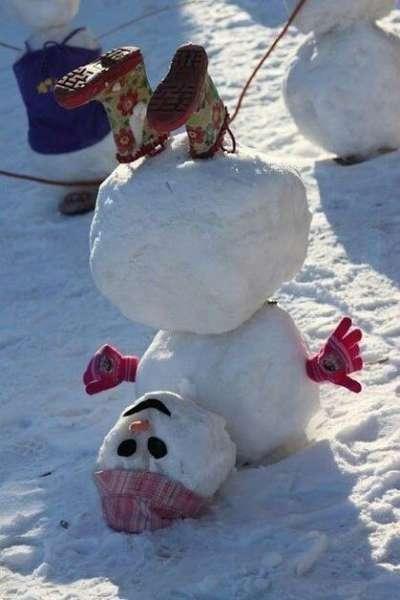 смешные снеговики идеи 2.jpg