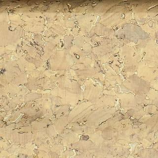 плинтус кремовая пробка шпонированный Pedross