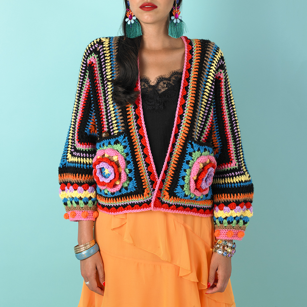 NEW COLLECTION - FREE PATTERNS WITH LOVECROCHET.COM