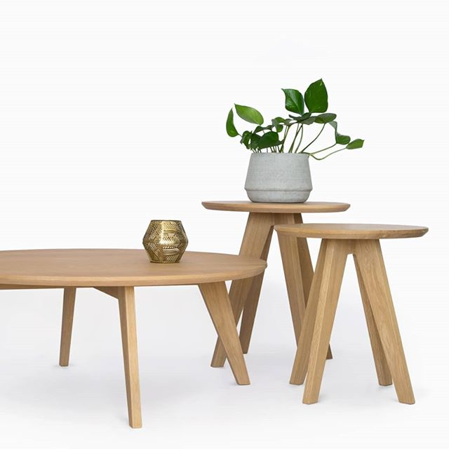 East West Tables in solid white oak. Available to order from our online shop. . . . .  #minimal #design #carpenters #joinery #wood #oak #table #smalltables #coffeetable #woodfurniture #furniture #livingroom #furnituredesign #interior #interiordesign #interiorarchitecture #architecture #luxuryinteriors #designlovers #homedesign #carpentercyprus