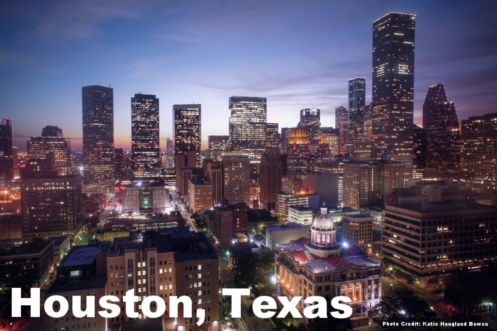 As America's fourth largest city, the threat of repeated flooding events in Houston is particularly concerning. Despite this threat, development continues to expand, largely unchecked, which in turn increases flood risks for many. Will the city be able to bring these two conflicting issues into alignment?
