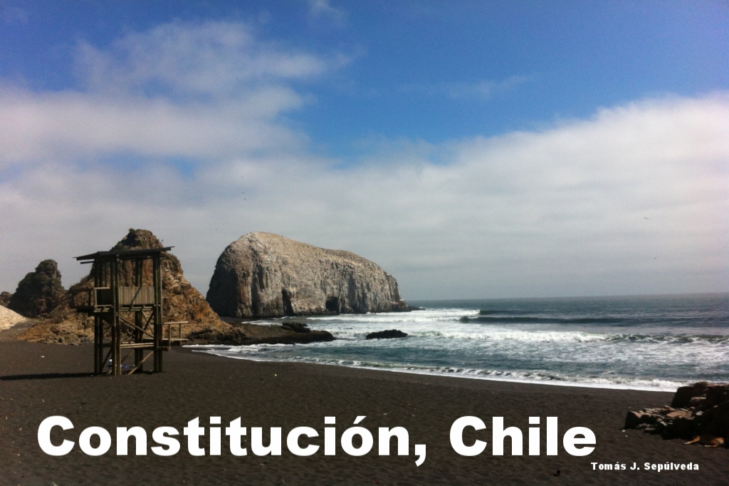 In 2010, the city of Constitución, Chile was hit with an 8.8 earthquake. The city was faced with the question of whether and how to rebuild. The development of the reconstruction plan and its rocky implementation offer insight into the variety of forces that affect large-scale community relocation.