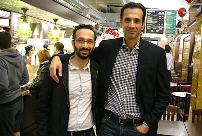Chicago's Potbelly Sandwich Shop Opens Toronto Flagship - BisNow Toronto