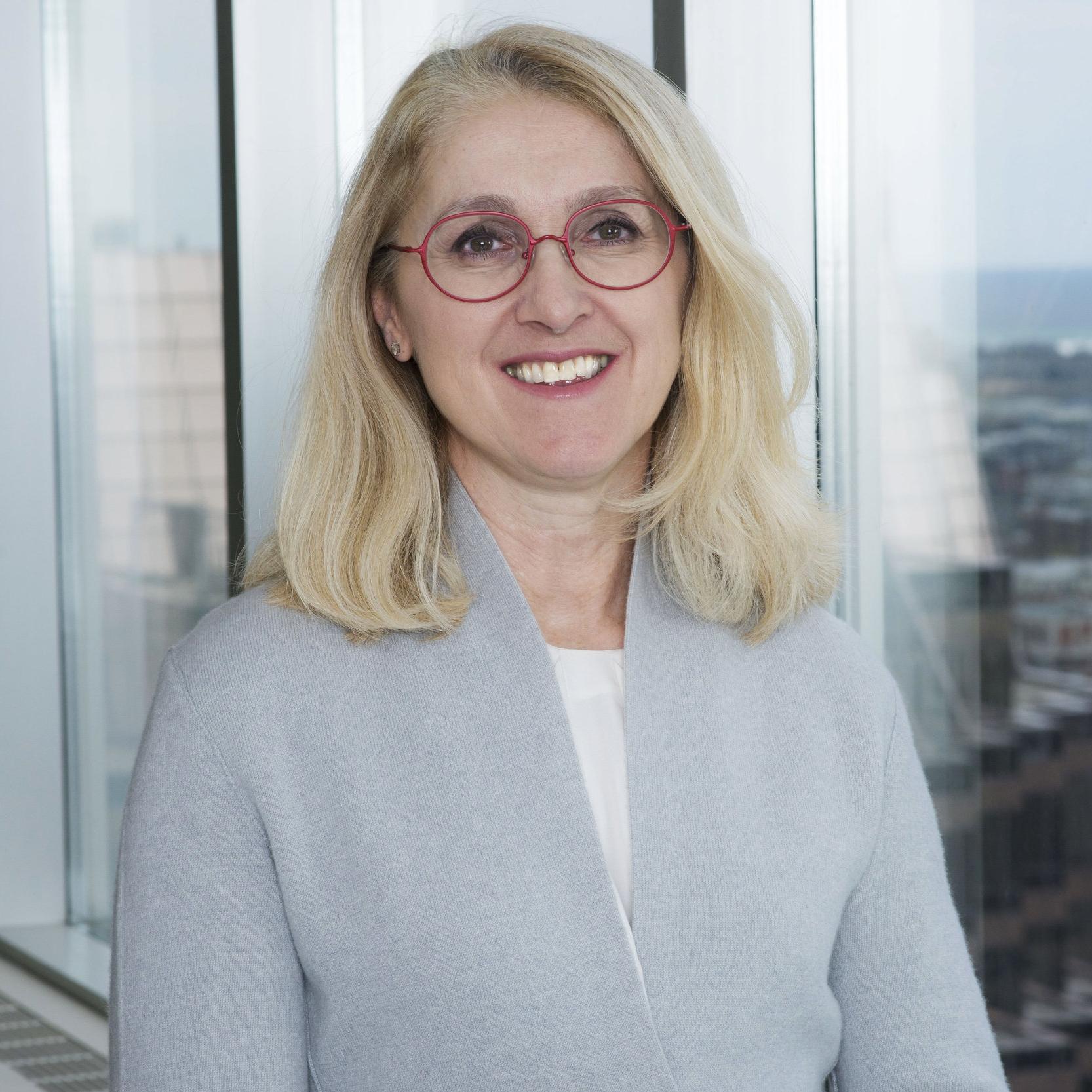 Natalie Vukovich - Partner, Daoust Vukovich LLP