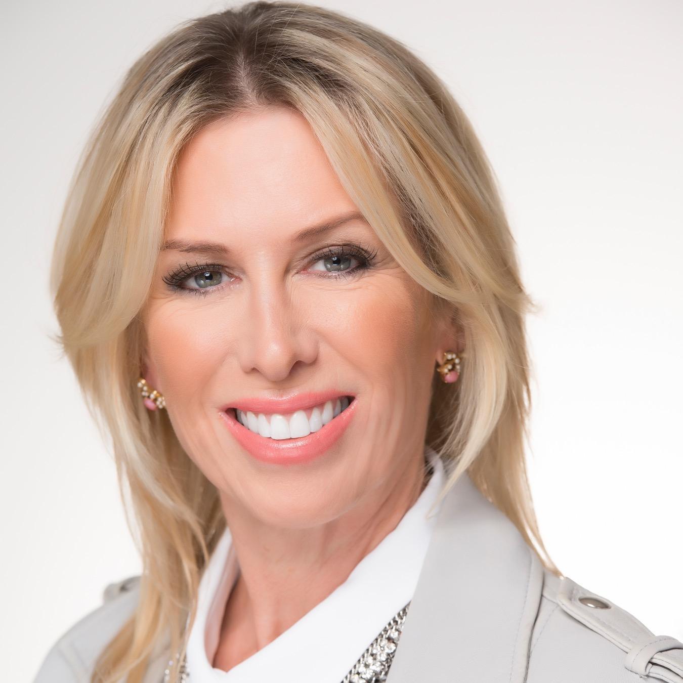 Sharon Cooper - Sales Representative, Commercial Sales & Leasing,The Behar Group Realty Inc., Brokerage