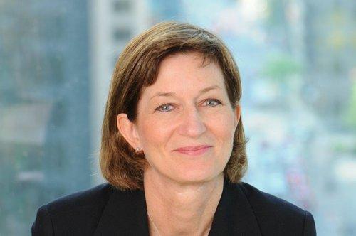 Sheila Botting - Partner & Canadian Real Estate Leader, Deloitte