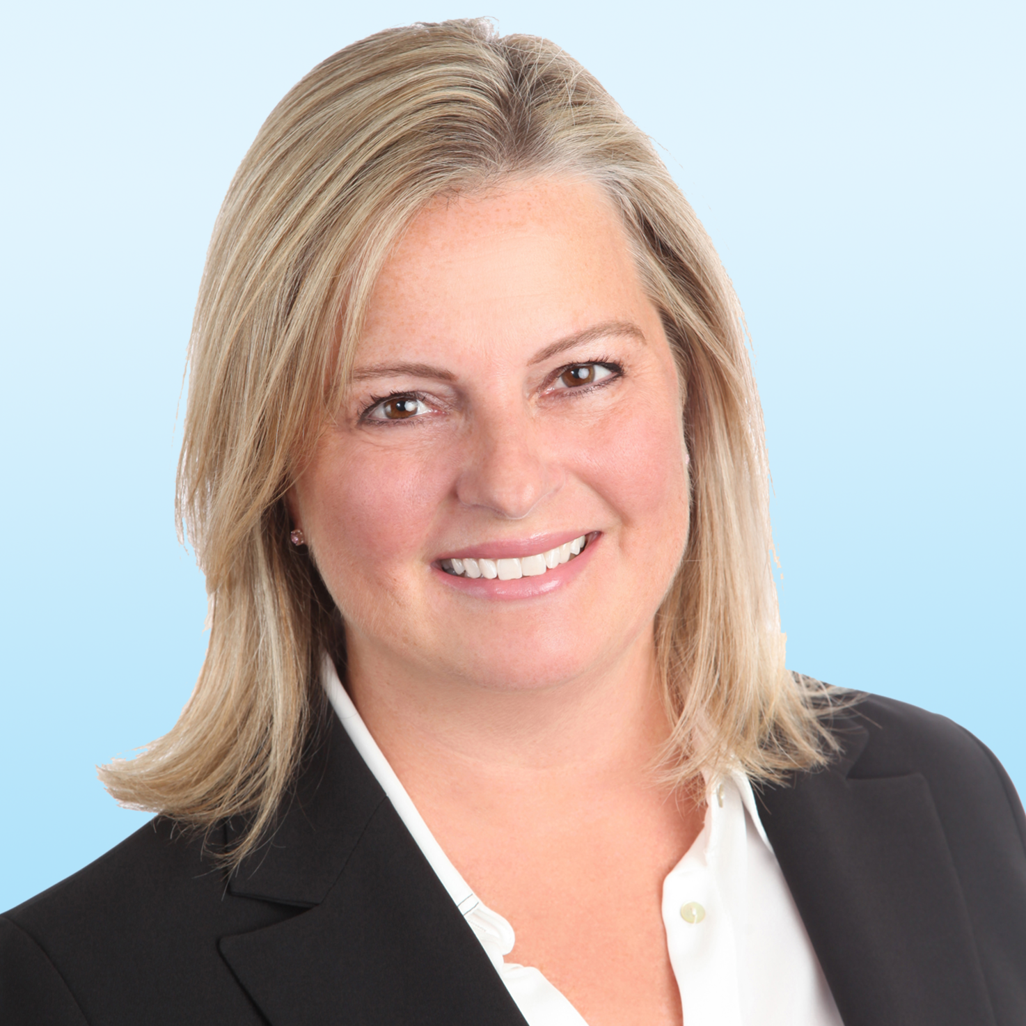 Andrea Wolf - National Managing Director, Strategy & Workplace Innovation, Colliers International