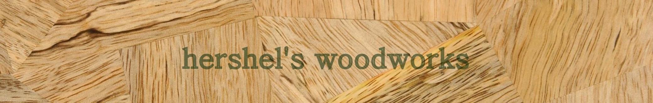 hand carved wood mezuzah