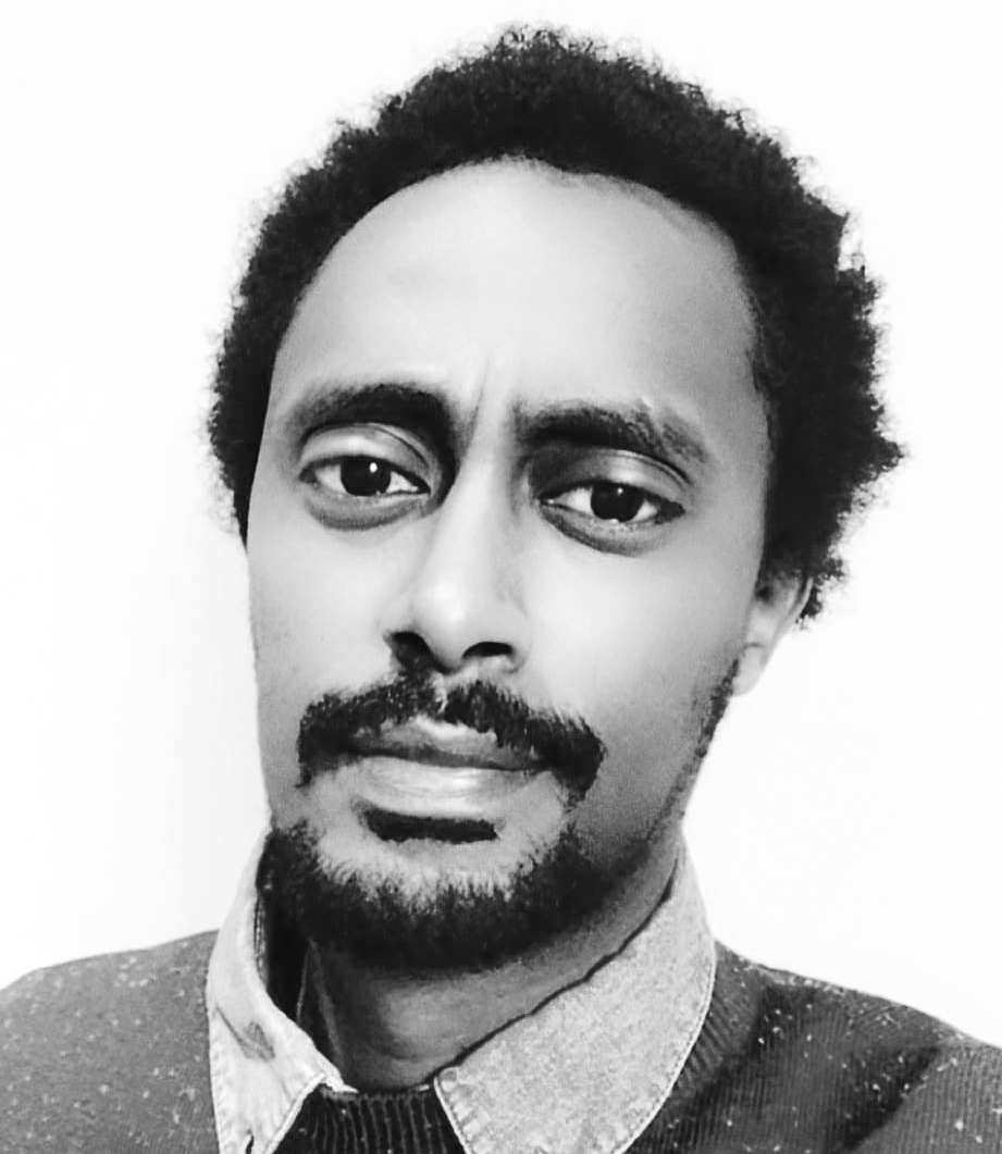 Biniam Kebede   I am a multi-disciplinary designer with a background in architecture, art, and graphic design. I am currently working on my Masters in Industrial Design. My interests and qualities lie in social entrepreneurship and experience design. I also have strong abilities to lead a group by creating a sustained vision and solving complex problems through collaborative efforts.   www.biniamak.com   bkebede@risd.edu