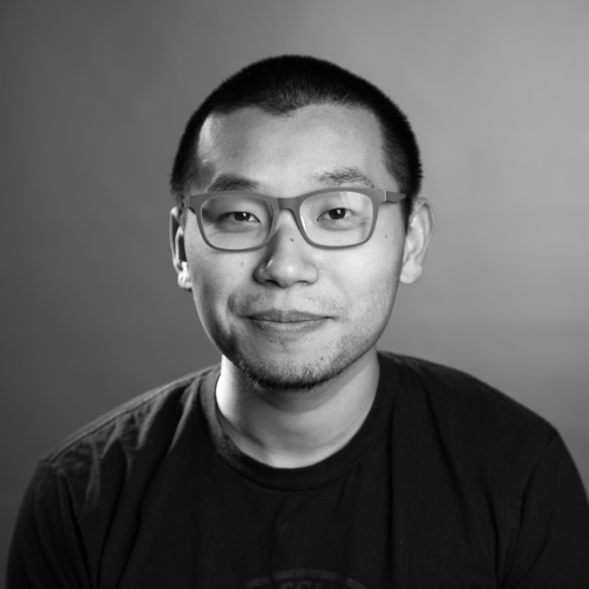 Wudi Hong