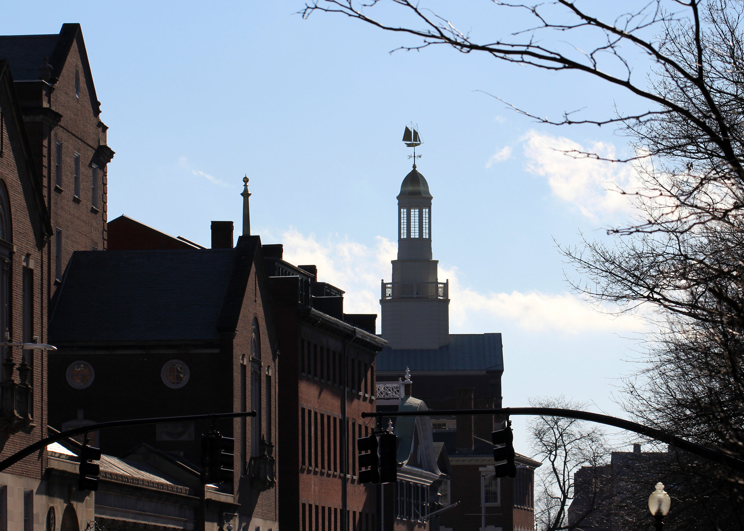 HOW WE RISD! - ( Where to live. Where to eat. What to do. )